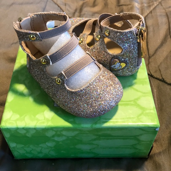 99c07351e4da Sam Edelman baby shoes